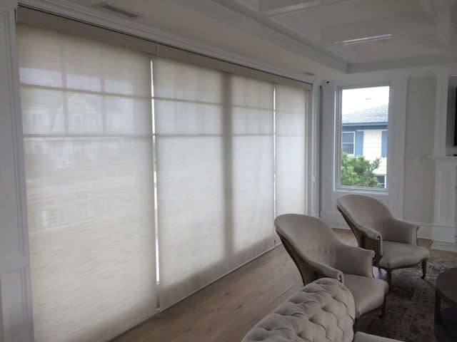 Sunshade Company - Roller Blinds Singapore™