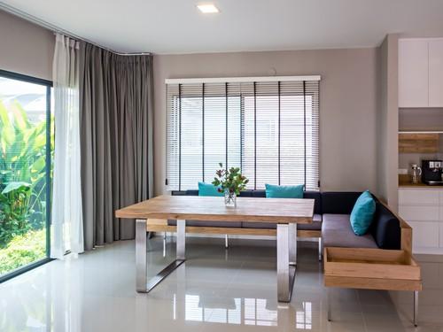 Roller Blind Installation For Your Home - Roller Blinds Singapore