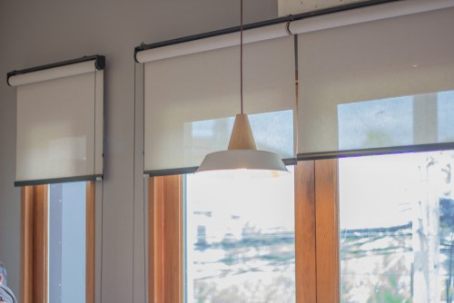 Understand the Benefits of Roller Blinds - Roller Blinds Singapore